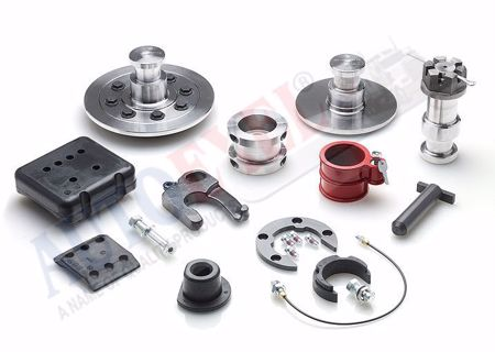 Picture for category Fifthwheel components & repair Kits