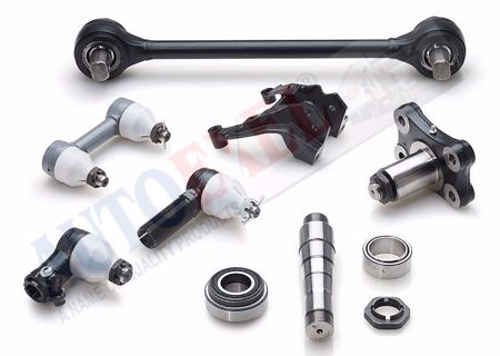 Picture for category Steering Components