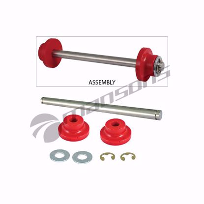 Exhaust Mount Bushing Kit